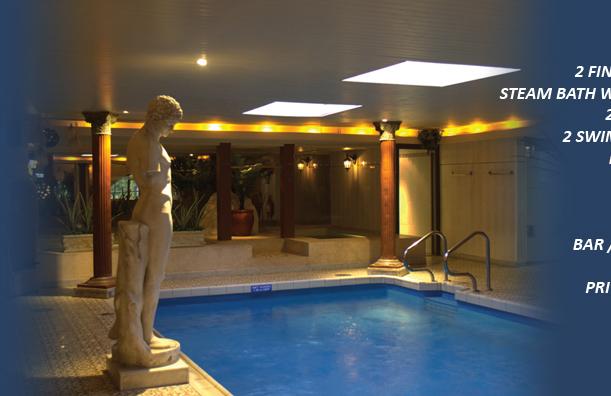 Find the best gay saunas in Singapore